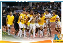 Timor Leste vs Philippines | ty le keo nha cai Kuviet