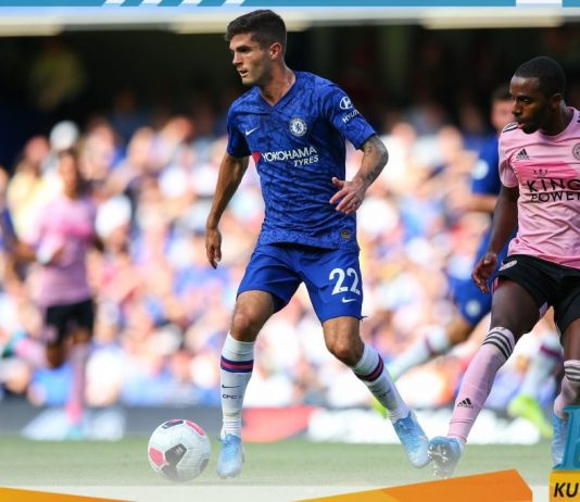 Soi kèo Leicester City vs Chelsea 19h30 01/02/2020 giải Ngoại hạng Anh