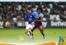 Soi kèo Leicester City vs West Ham United 2h30 23/01/2020 giải Ngoại Hạng Anh