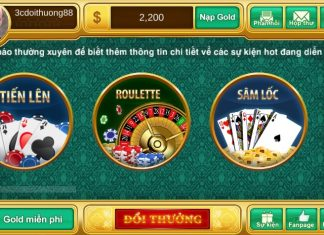 game doi thuong 3c