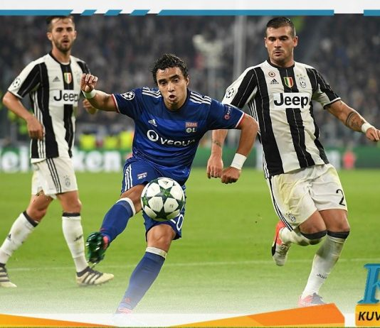Nhận định Lyon vs Juventus 03h00 27/02/2020 UEFA Champion League