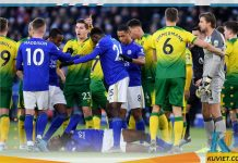 Soi kèo Norwich City vs Leicester City 03h00 29/02/2020 giải Ngoại hạng Anh