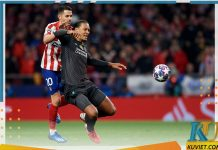 Nhận định Liverpool vs Atletico Madrid 3h00 12/03/2020 Champions League