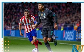 Soi kèo Liverpool vs Atletico Madrid 03h00 12/03/2020 UEFA Champions League
