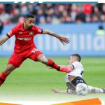 Soi kèo Rangers vs Bayer Leverkusen 03h00 13/03/2020 Europa League