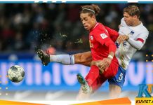 Soi kèo RB Leipzig vs Hertha Berlin 23h30 27/05/2020 Bundesliga